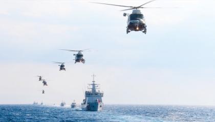 أنقرة تطلق مناورات «عاصفة المتوسط» بمشاركة قوات قبرص التركية.. غدًا
