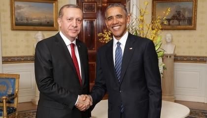 فيديوجراف.. كيف مزق أردوغان الأراضي السورية بتوجيهات أمريكية؟