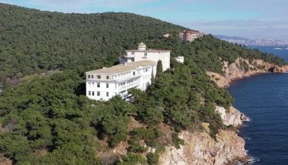 تركيا تحول ملكية قطعة أرض مخصصة لبناء مستشفى عزل لصالح «الشؤون الدينية»