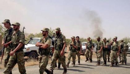 تركيا ترسل 350 قاصرًا سوريًا إلى ليبيا لتدعيم صفوف الميليشيات بطرابلس