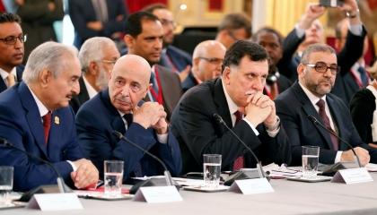 فرقاء ليبيا يلتقون بالمغرب.. وقف القتال وطرد المرتزقة على طاولة المفاوضات