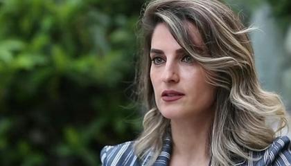 زوجة دميرتاش تحرج مسؤولا أوروبيا بعد لقائه رئيس بلدية ماردين: دياربكر قريبة