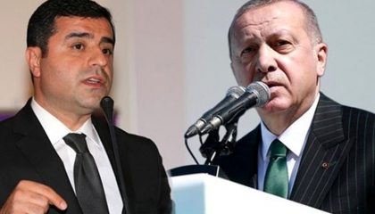 من محبسه.. زعيم الأكراد للسياسيين الأتراك: الشعب لن يغفر لكم حالة الاستقطاب