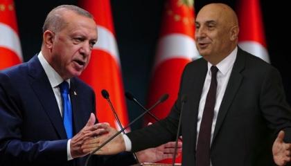 برلماني يسخر من إشادة أردوغان بالاقتصاد: تسمع لصهرك وأرقامه المزيفة