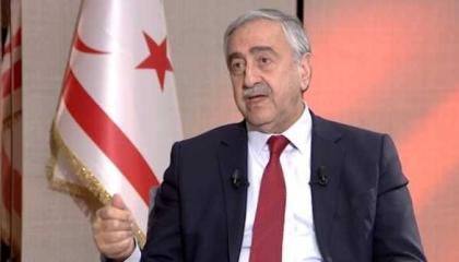 رئيس قبرص الشمالية يتمرد على أردوغان: بلادنا مستقلة وتركيا ليست أمَّنا