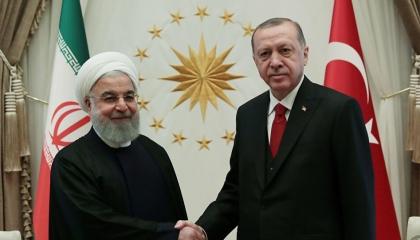 اتفاق تركي إيراني على توحيد الصفوف في محاربة حزب العمال الكردستاني