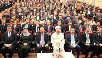 «ديانت» تعين مرشدين روحيين في مدن الطلبة.. والغرض دعم أردوغان