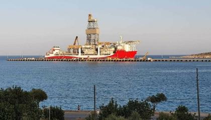 نشرة  أخبار «تركيا الآن».. سفينة «قانوني» تلحق بـ«أوروتش رئيس» في المتوسط