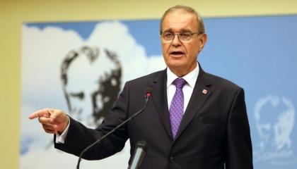أوزتراك: الحكومة تتجاهل الأزمات ولا تعلق على حظر السعودية للبضائع التركية