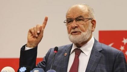 كرم الله أوغلو: البطالة تدفع 76% من شبابنا التعيس إلى الهروب خارج تركيا