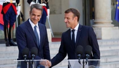 دول الاتحاد الأوروبي المتوسطية تهدد تركيا بعقوبات حال عدم قبول الحوار