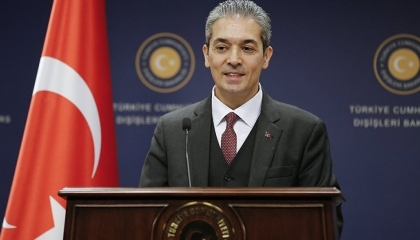 الخارجية التركية: بيانات القمة الأوروبية «ميد 7» منحازة ومنفصلة عن الواقع