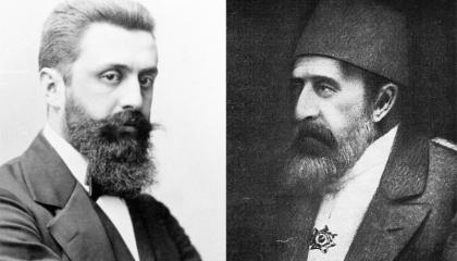 عبد الحميد الثاني والقدس «3».. هل رفض السلطان حقًا عرض هرتزل؟