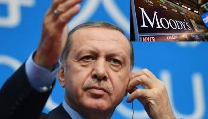 أردوغان يكابر أمام حقائق الاقتصاد الرقمية: تقييمات «موديز» لا تهمنا