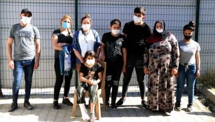 التجارة الرخيصة.. «الأناضول» تستغل مأساة فتاة سورية للتغطية على سجن 300 طفل
