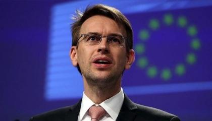 ستانو: اجتماع وزراء خارجية أوروبا سيناقش العلاقة مع تركيا بكل جوانبها