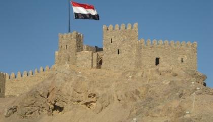 سيناء و العثمانلي «1».. السلطان عبد الحميد يفشل في احتلال طابا المصرية
