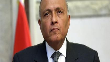 وزير الخارجية المصري يزور أثينا غدًا بدعوة رسمية من نظيره اليوناني