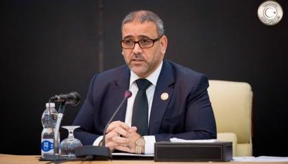 خالد المشري: نرحب بإجراء استفتاءات دستورية في ذكرى استقلال ليبيا