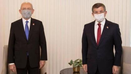 فيديوجراف: بسبب عدائه لمصر.. المعارضة تنتفض في وجه أردوغان