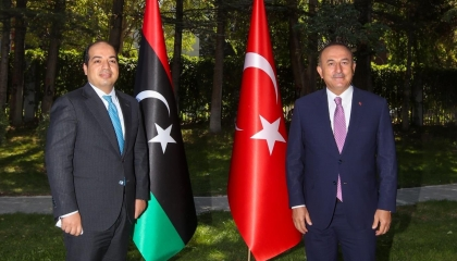 حكومة الوفاق الليبية عن التدخل التركي: لا نحتاج إلى وجود قوات خارجية بيننا