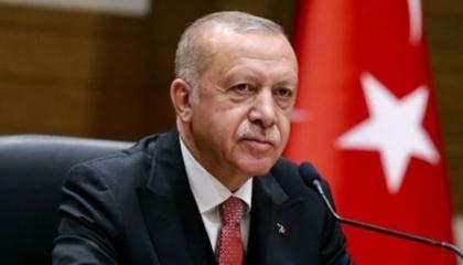 أردوغان يجري اتصالا هاتفيا مع رئيس الوزراء البلغاري