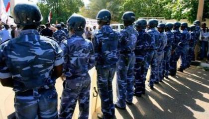 السودان: ضبط خلية إرهابية بحوزتها نترات أمونيوم تكفي لنسف الخرطوم
