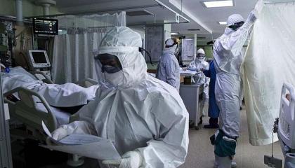 تركيا تسجل 1771 إصابة جديدة بكورونا.. و63 حالة وفاة