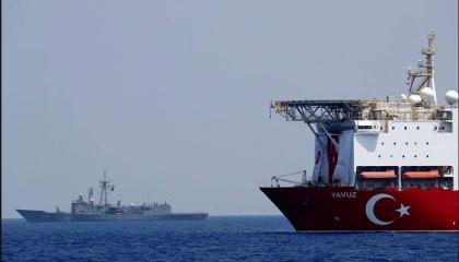 الاتحاد الأوروبي: أنشطة تركيا تؤجج التوترات في شرق المتوسط