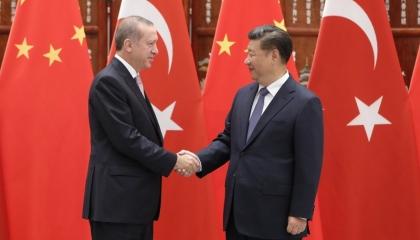 «فورين بوليسي»: أردوغان يحول تركيا إلى دولة «عميلة» للصين