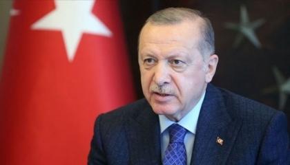 أردوغان: مستعدون للحوار مع اليونان حتى ولو في بلد ثالث