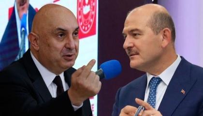 نائب تركي معارض يسأل وزير الداخلية التركي: أين تبرعات الشهداء؟