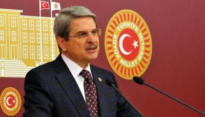 برلماني تركي: مرضى «كورونا» بين مطرقة نقص الأدوية وسندان خصم الرواتب