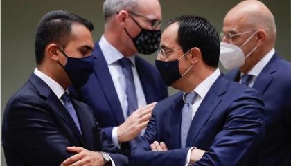 الفيتو القبرصي يعرقل إجراءات أوروبا ضد بيلاروسيا.. والشرط: عقاب تركيا أولًا