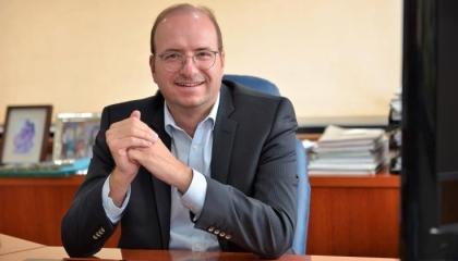 وزير الدفاع القبرصي يجري اتصالًا هاتفيًا مع نظيرته الفرنسية