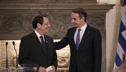 اليونان تناقش رفض قبرص إقرار عقوبات بيلاروسيا: أثينا متفهمة موقف نيقوسيا