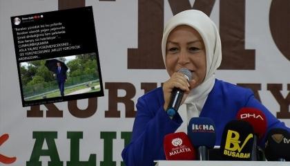زوج نائبة بحزب أردوغان يحصل على 3 مناقصات حكومية «دفعة واحدة»