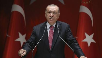أردوغان: تجاهل اليونان وقبرص لحقوق تركيا هو أساس أزمة المتوسط