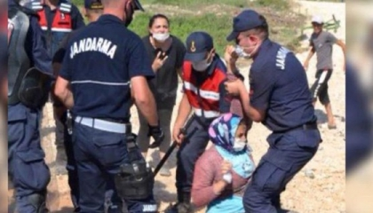 على غرار أجداده.. أردوغان يصادر أرض فلاحي «تشاباكلي» بمرسوم رئاسي