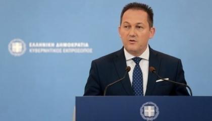 اليونان: مفاوضتنا مع تركيا مستمرة طالما ابتعدت أنقرة عن «الابتزاز»