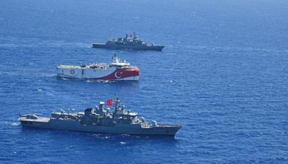 نشرة أخبار«تركيا الآن»: اتهامات حادة تلاحق أنقرة في سوريا وكاراباخ والمتوسط
