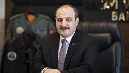 حكومة أردوغان تبرر حملة الاعتقالات بحق 82 سياسيًا: نطارد ناهبي المدن