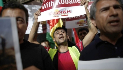 أردوغان ينكل بالأكراد.. الحكومة تبرر حملة الاعتقالات والمعارضة تتوعد الرئيس