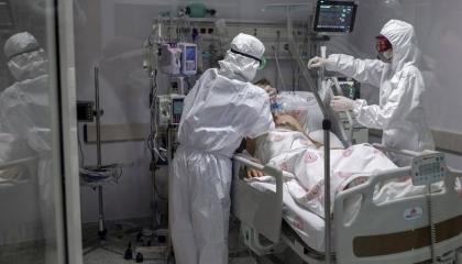 تركيا تسجل 1665 إصابة جديدة بكورونا.. والوفايات تقترب من 8 آلاف