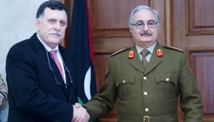 «القوة الموحدة» و«تأمين النفط» على طاولة فرقاء ليبيا بمدينة الغردقة المصرية