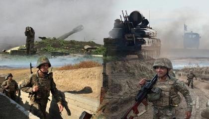 نشرة أخبار«تركيا الآن».. الجار التركي يشعل فتنة الحرب بين أرمينيا وأذربيجان