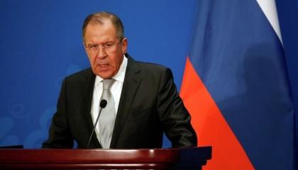 لافروف: نواصل جهود الوساطة بين أرمينيا وأذربيجان لإرساء السلام بالقوقاز