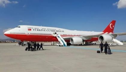 13 مليون دولار تكاليف طائرات أردوغان خلال «كورونا».. أقلعت مرة واحدة للخارج