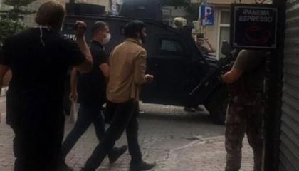 السلطات التركية تحيل 3 مواطنين للمحاكمة بتهمة «إهانة أردوغان»