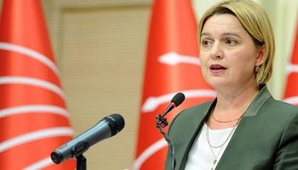 برلمانية معارضة: ديون تركيا ارتفعت بقيمة 20 مليار دولار مع انهيار الليرة